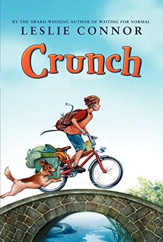 9780061692345: Crunch