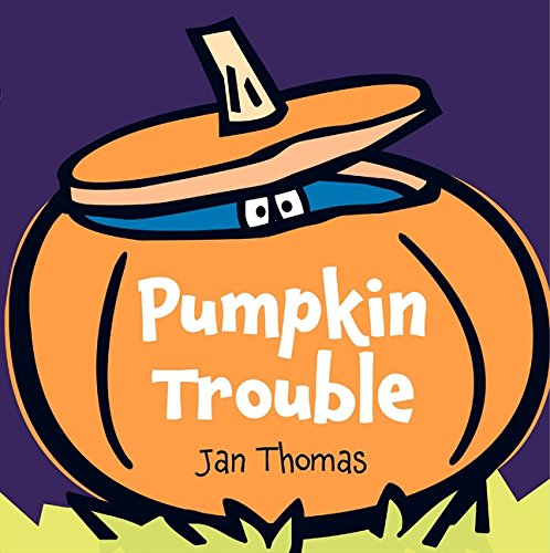 9780061692840: Pumpkin Trouble