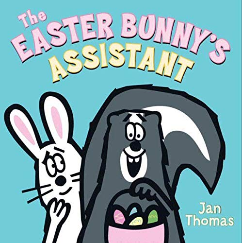 9780061692864: The Easter Bunny's Assistant