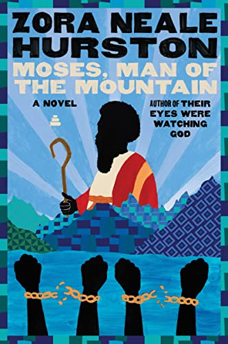 9780061695148: Moses, Man of the Mountain