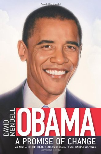 9780061697005: Obama: A Promise of Change