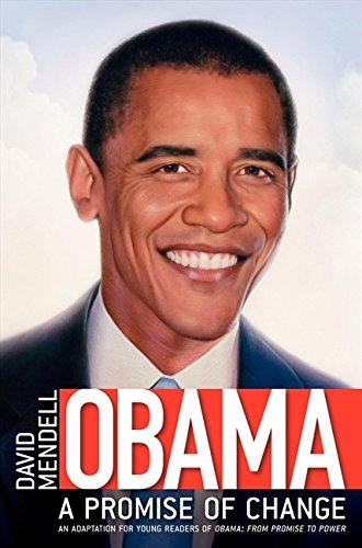 9780061697012: Obama: A Promise of Change