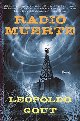 9780061697265: Radio muerte: Novela (Spanish Edition)