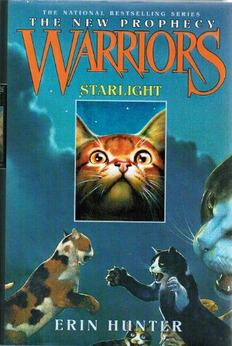 9780061698897: THE NEW PROPHECY WARRIORS DAWN AND STARLIGHT (WARRIORS THE NEW PROPHECY, COLLECTION 5)