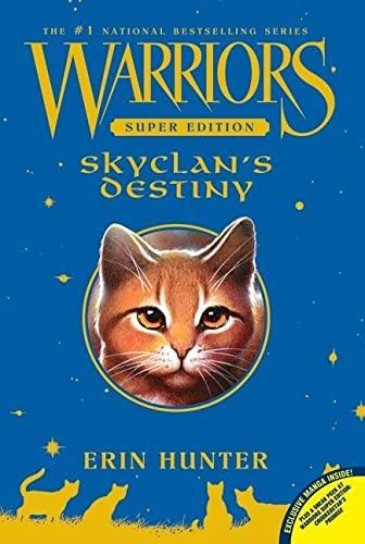 9780061699962: Skyclan's Destiny