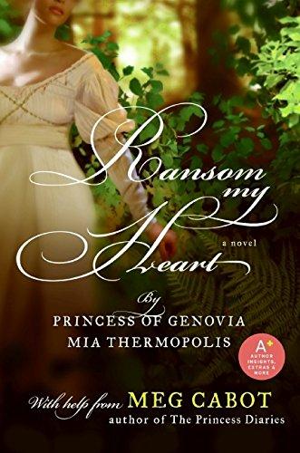 9780061700071: Ransom My Heart