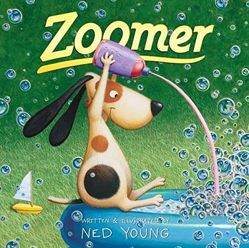 9780061700880: Zoomer