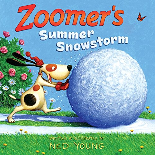 9780061700927: Zoomer's Summer Snowstorm