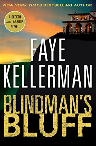 9780061702327: Blindman's Bluff (Decker and Lazarus)