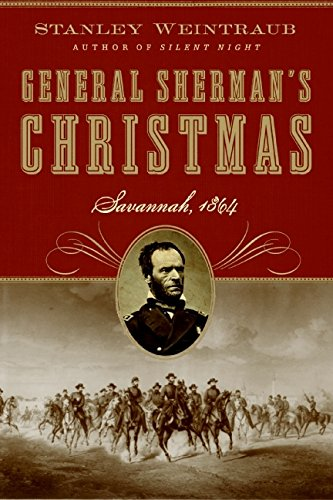 9780061702983: General Sherman's Christmas: Savannah, 1864