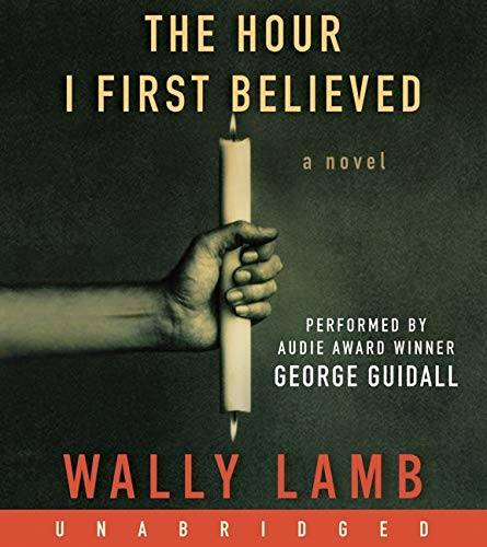"""The Hour I First Believed """" Signed: Lamb, Wally"""