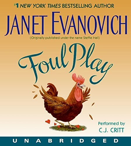 Foul Play: Evanovich, Janet