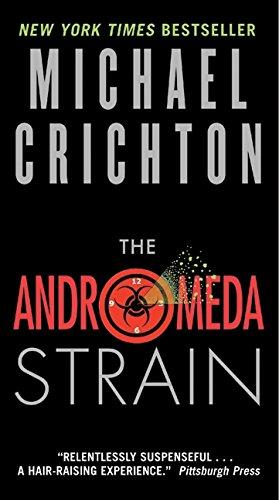 9780061703157: The Andromeda Strain
