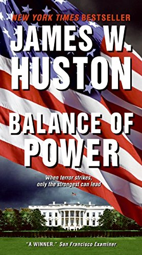 9780061703201: Balance of Power: A Novel