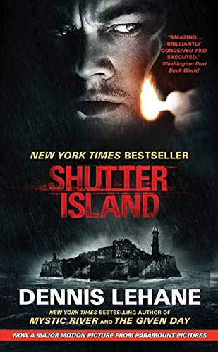 9780061703256: Shutter Island