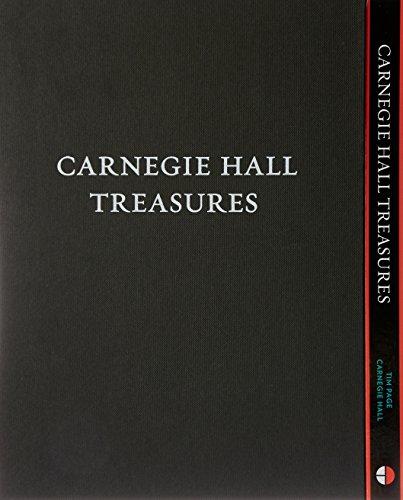 9780061703676: Carnegie Hall Treasures
