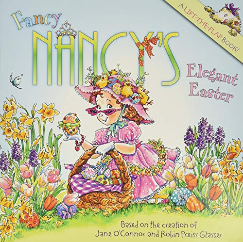 9780061703799: Fancy Nancy's Elegant Easter