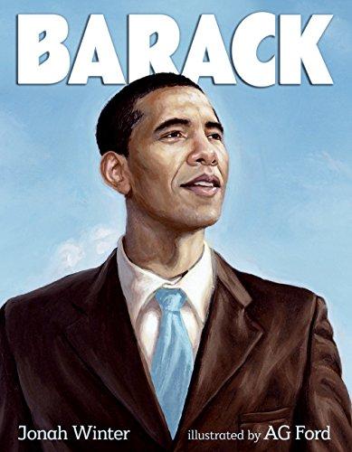 9780061703928: Barack