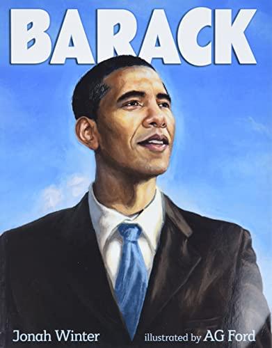 9780061703966: Barack