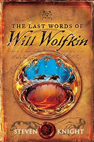 9780061704130: The Last Words of Will Wolfkin