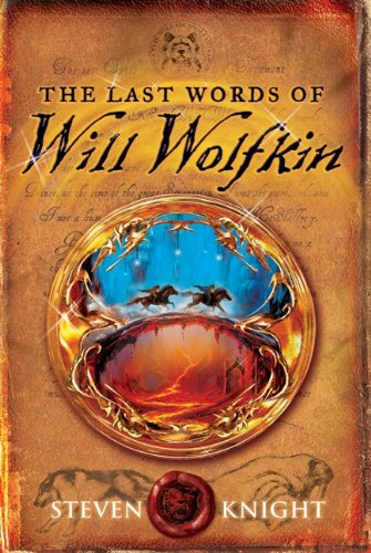 9780061704154: Last Words of Will Wolfkin, The