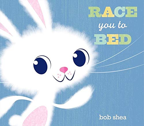 9780061704178: Race You to Bed