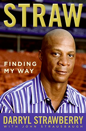 9780061704208: Straw: Finding My Way