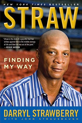 9780061704215: Straw: Finding My Way