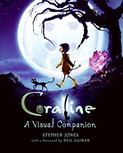 9780061704222: Coraline: A Visual Companion