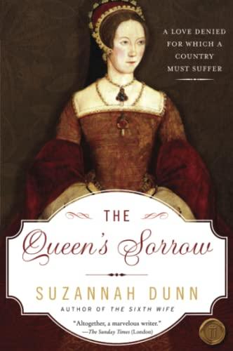 9780061704277: The Queen's Sorrow: A Novel