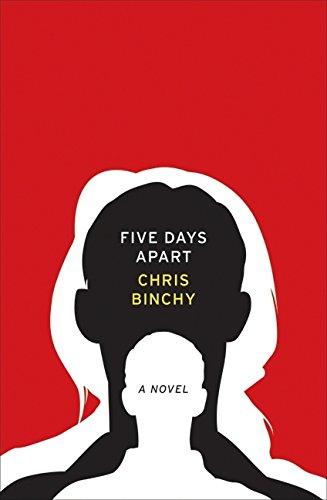 9780061704352: Five Days Apart: A Novel
