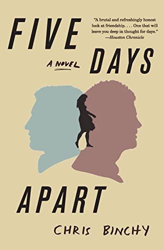 9780061704369: Five Days Apart