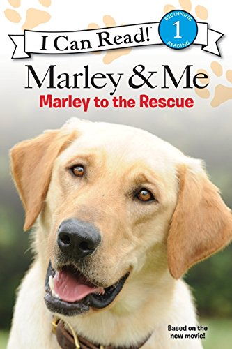 9780061704376: Marley & Me: Marley to the Rescue! (I Can Read Book 1)