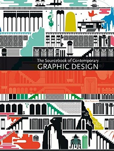 9780061704383: Sourcebook of Contemporary Graphic Design