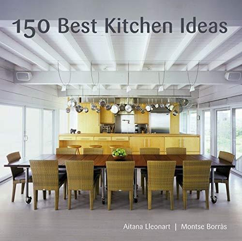9780061704406: 150 Best Kitchen Ideas