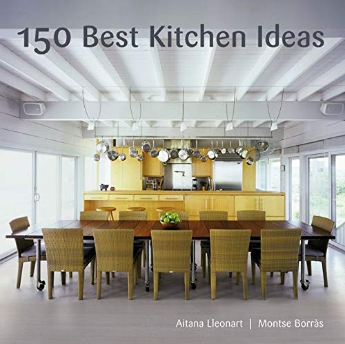 9780061704406: 150 Best Kitchen Ideas
