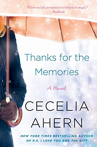 9780061706240: Thanks for the Memories: A Novel