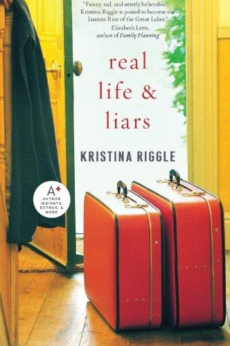 9780061706288: Real Life & Liars
