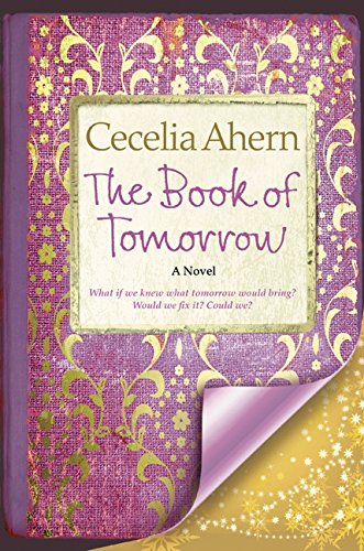9780061706301: Book of Tomorrow, The