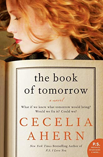 9780061706318: The Book of Tomorrow: A Novel