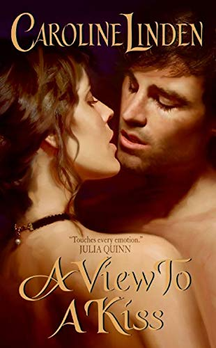 9780061706356: A View to a Kiss
