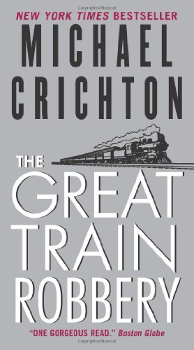 9780061706493: The Great Train Robbery
