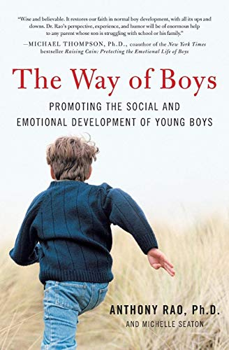9780061707834: The Way of Boys: Promoting the Social and Emotional Development of Young Boys