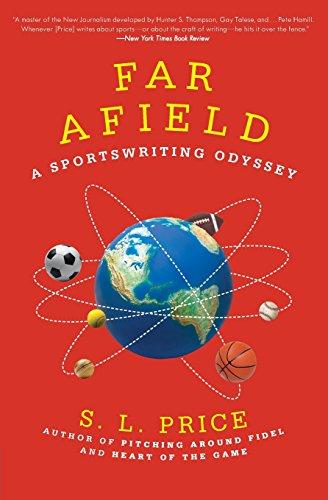 9780061708725: Far Afield: A Sportswriting Odyssey