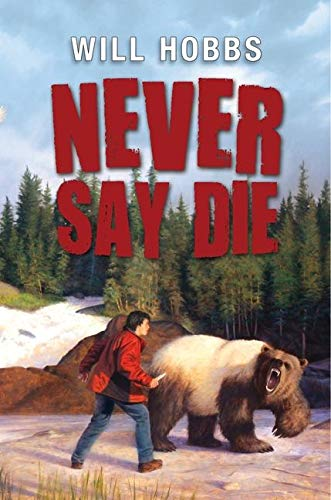 9780061708787: Never Say Die