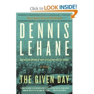 9780061709524: The Given Day