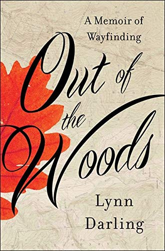 9780061710247: Out of the Woods: A Memoir of Wayfinding