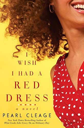 I Wish I Had a Red Dress (Idlewild) (0061710342) by Pearl Cleage