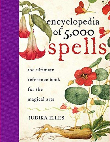 9780061711237: Encyclopedia of 5,000 Spells