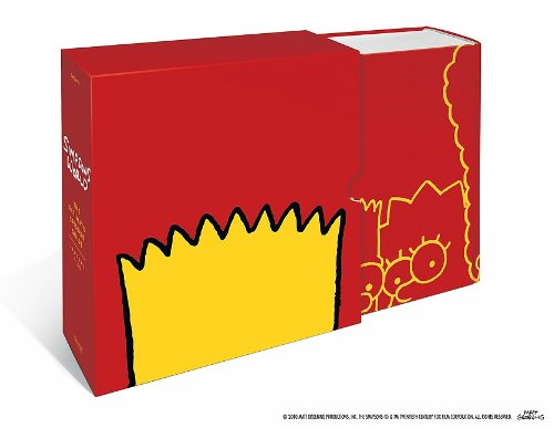 9780061711282: Simpsons World: The Ultimate Episode Guide, Seasons 1-20